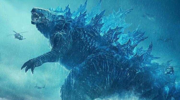 哥斯拉视频配音素材,《哥斯拉2:怪兽之王》视频片段
