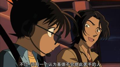 名侦探柯南视频配音素材,日语趣配音下载